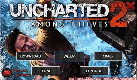 Uncharted 2 Free Download PC Game - Ocean of Games