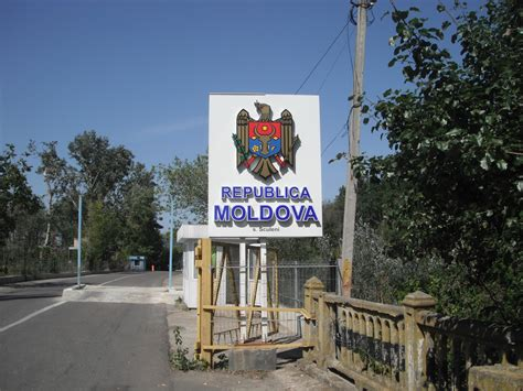 Exploring Moldova: A warm welcome, volunteer life and
