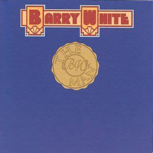 Paroles et traduction Barry White : Just The Way You Are