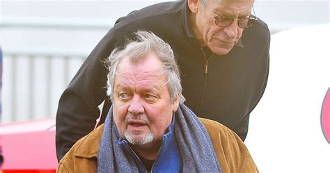 Starsky and Hutch stars showing their age as Paul Michael