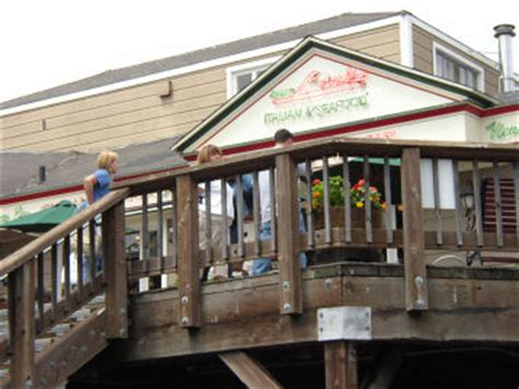 Pier 39 San Francisco Restaurant Reviews and Suggestions